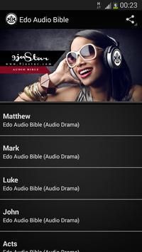 Edo Audio Bible screenshot 7