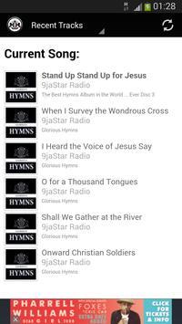 Edo Audio Bible screenshot 12