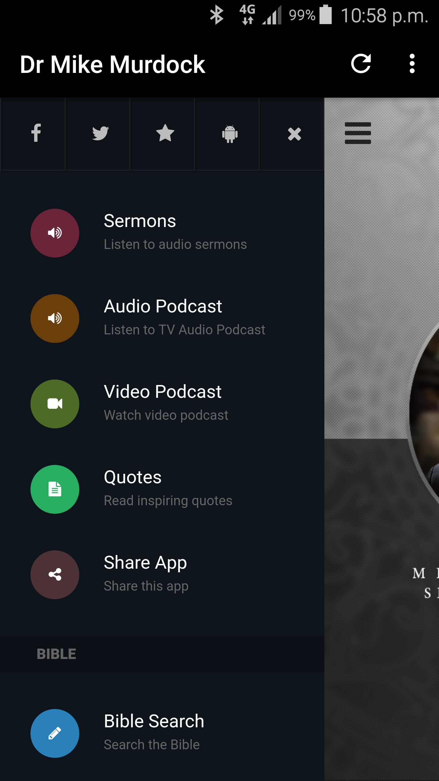 Dr Mike Murdock's Sermons for Android - APK Download