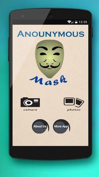 Anonymous Mask screenshot 4