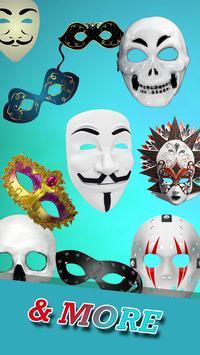 Anonymous Mask screenshot 5