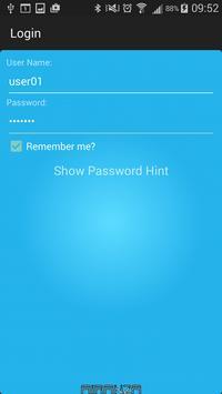 APass Password Manager screenshot 1