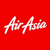 AirAsia أيقونة