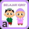 Belajar Iqro dengan Audio icono