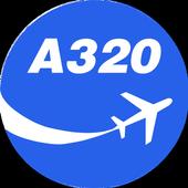 Airbus A320 Checklist icon