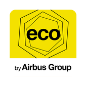 Eco-efficiency by Airbus Group icon