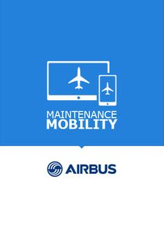 Maintenance Mobility poster