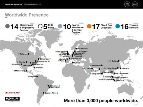Services by Airbus Portfolio screenshot 12