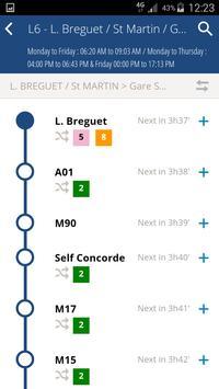 Shuttle screenshot 4