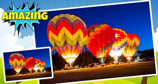 Air Ballon Wallpaper apk screenshot