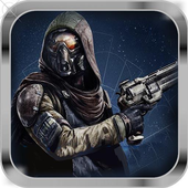 Airbase Defender-Shooting Game icon