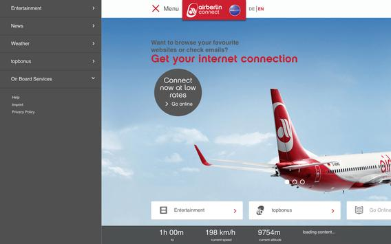 airberlin connect screenshot 4
