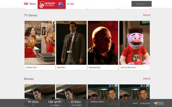 airberlin connect screenshot 5
