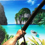 Last Survivor : Survival Craft Island 3D APK