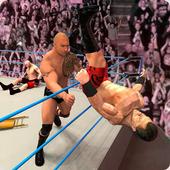 Real Rumble Wrestling Superstars: Royal Revolution icon