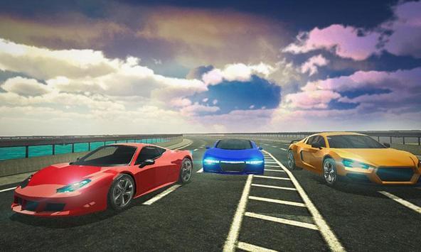 Speed Racing 2017 Airborne apk screenshot