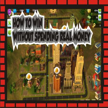 Best Guide SimCity BuildIt poster