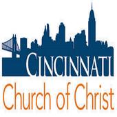 Cincinnati Church of Christ icon