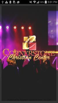 Cornerstone Christian Center poster
