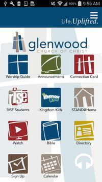 Glenwood screenshot 1