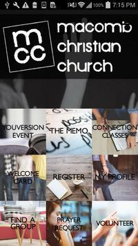 Macomb Christian Church screenshot 1