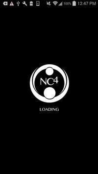 NC4 poster
