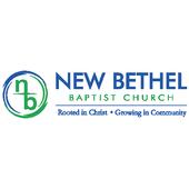 New Bethel Baptist Church - DC icon