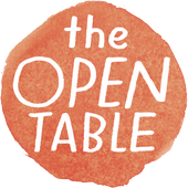 The Open Table KCMO icon