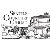 Seattle Church of Christ icon