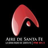 Aire de Santa Fe icon
