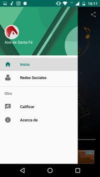 Aire de Santa Fe apk screenshot