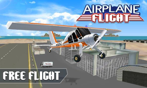 Airplane Flight apk screenshot