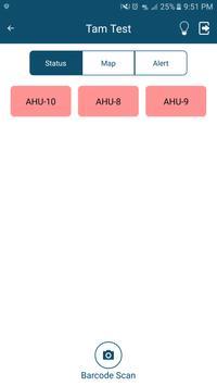 Air Filter On Demand apk screenshot