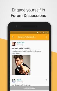 airG - Meet New Friends screenshot 6