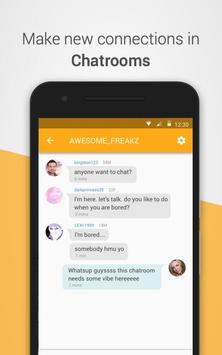 airG - Meet New Friends screenshot 4