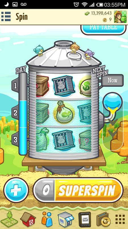 Big Barn World For Android Apk Download