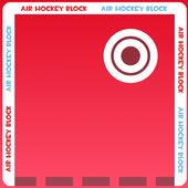 Air Hockey Block icon