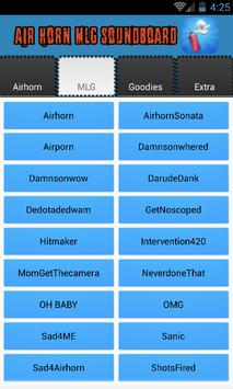 Air Horn MLG Soundboard for Android - APK Download