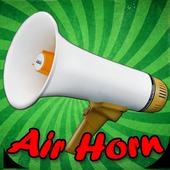 Air Horn Simulator icon