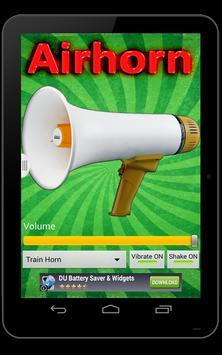 Air Horn Simulator screenshot 5