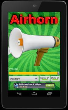 Air Horn Simulator screenshot 9