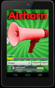 Air Horn Simulator screenshot 10