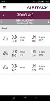 Air Italy screenshot 3