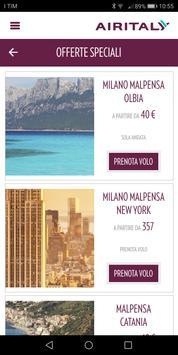 Air Italy screenshot 2