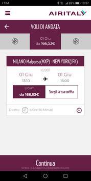 Air Italy screenshot 4