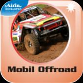 Modifikasi Mobil Offroad icon