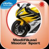 Modifikasi Motor Sport icon
