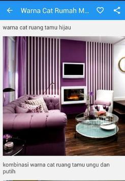 Warna Cat Rumah for Android - APK Download on cat rumah minimalis 2013, cat rumah kelabu, cat rumah biru, cat rumah kampung, cat rumah kuning, cat rumah pink, cat rumah coklat,