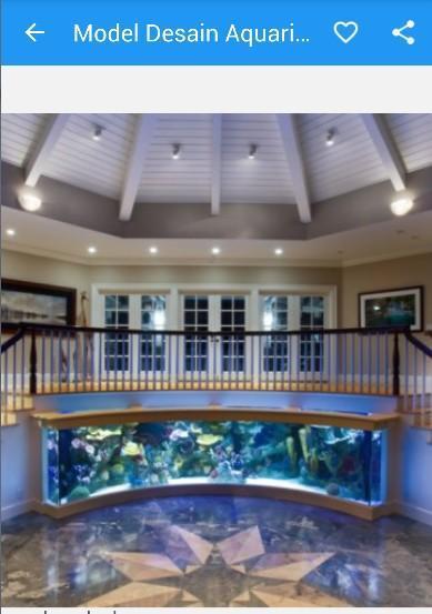 Desain Aquarium Model Taman For Android Apk Download