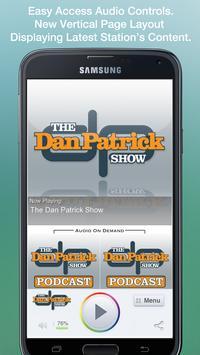 zzzz_The Dan Patrick Show poster